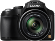 Panasonic Lumix DMC-FZ72: 60-кратный чемпион