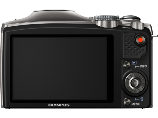 Olympus SZ-31MR iHS