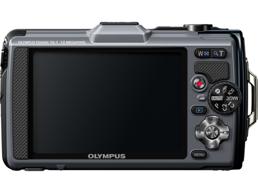 Olympus Tough TG-1 iHS