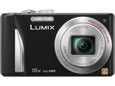 Panasonic Lumix DMC-TZ25